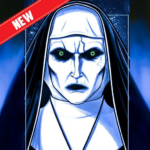 Scary Nun The Horror House Untold Escape Story 2.0 APK