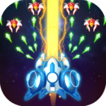 Space Attack – Galaxy Shooter 2.0.17 APK