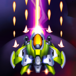 Space Force: Alien Shooter War 1.2.2 APK