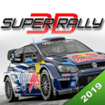 Super Rally  3D 3.8.0 APK