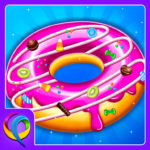 Sweet Donuts Bakery – Donut Maker Cooking Game 1.0.4 APK