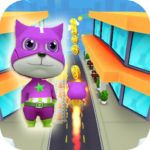 Talking Runner Tom Ultimate- Subway Hero Dash 1.1 APK