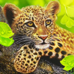 The Leopard 1.0.2 APK