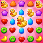 Toy Bear Sweet POP : Match 3 Puzzle 1.5.3 APK
