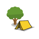 Trees and Tents Puzzle 1.12.1 APK