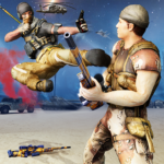 US Army Fighting Games: Kung Fu Karate Battlefield 1.4.8 APK