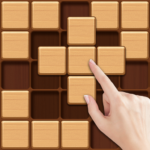 Wood Block Sudoku Game -Classic Free Brain Puzzle 1.0.0 APK