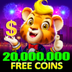 Woohoo Slots : Play Free Casino Slot Machine Games 10000.18 APK