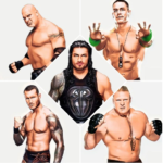 Wrestling universe Wwe Quiz 2021 : puzzle for WWE 8.16.3z APK