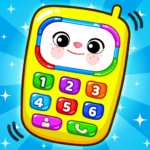 Baby Phone for toddlers – Numbers, Animals & Music 3.3 APK