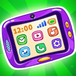 Babyphone & tablet – baby learning games, drawing 2.3.26 APK