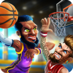 Basketball Arena 1.39.8 APK