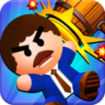Beat the Boss: Free Weapons 1.1.1 APK