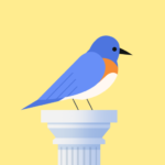 Bouncy Bird: Casual & Relaxing Flappy Style Game 1.0.7 APK