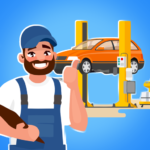 Car Fix Tycoon 1.4.45 APK