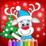 Christmas Coloring Book 1.29 APK