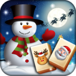 Christmas Mahjong Solitaire: Holiday Fun 1.0.48 APK
