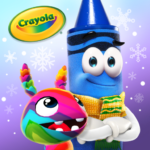 Crayola Create & Play: Coloring & Learning Games 1.39.1 APK