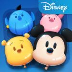 Disney POP TOWN 1.0.3 APK