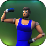 Drunken Wrestlers 2 early early access build 2731 (17.01.2021) APK