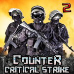 FPS Shooting Gun War – Counter Critical Strike CS 10.32 APK