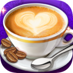 Fashion Coffee Café 1.1 APK