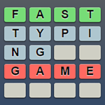Fast Typing Game : Test your writing speed 4.1 APK