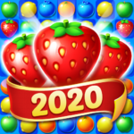 Fruit Diary – Match 3 Games Without Wifi v1.33.0 APK