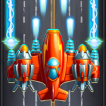 Galaxy Shooter: Space Justice – Alien War 7.0.5728 APK
