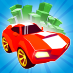 Garage Empire – Idle Building Tycoon & Racing Game 1.6.8 APK