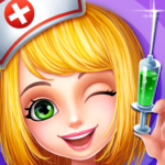Happy Dr.Mania -Doctor game 3.8.5038 APK