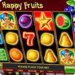 Happy Fruits 1.2.0 APK