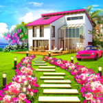 Home Design : My Dream Garden 1.22.3 APK