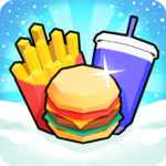 Idle Diner! Tap Tycoon 67.1.193 APK