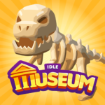 Idle Museum Tycoon v1.5.3 APK