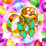 Jewel Witch – Best Funny Three Match Puzzle Game 1.8.4 APK