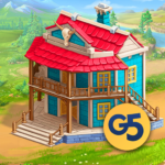 Jewels of the Wild West: Match gems & restore town v1.15.1501 APK