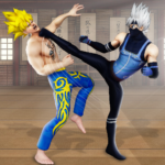 Karate King Fighting Games: Super Kung Fu Fight 2.4.8 APK