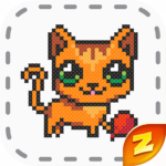 Magic Cross Stitch: Color Pixel Art 2.9.1 APK