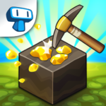 Mine Quest – Crafting and Battle Dungeon RPG 1.2.20 APK