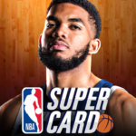 NBA SuperCard: Basketball card battle 4.5.0.6009199 APK