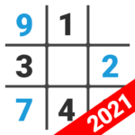 Numbers Puzzle 2021 – free classic puzzle game 1.2.0 APK