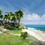 Ocean Is Home : Island Life Simulator 0.530 APK