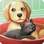 Pet World – My animal shelter – take care of them 5.6.9 APK