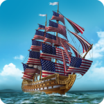 Pirates Flag: Caribbean Action RPG 1.4.9 APK
