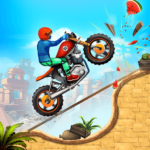 Rush To Crush New Bike Games: Bike Race Free Games 2.1.045 APK