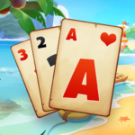 Solitaire TriPeaks Adventure – Free Card Game 2.3.4 APK