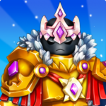 The Catapult — King of Mining Epic Stickman Castle 1.0.1 APK