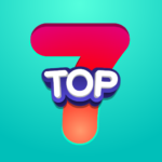 Top 7 – family word game 1.3.0 APK