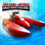 Top Fuel Hot Rod – Drag Boat Speed Racing Game 2.0 APK
